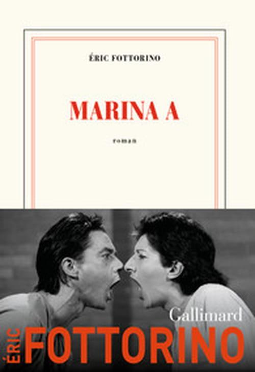 Éric Fottorino & la révolution Marina Abramović