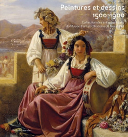 La collection du musée de Neuchâtel, une belle occasion de découvrir des peintres helvétiques