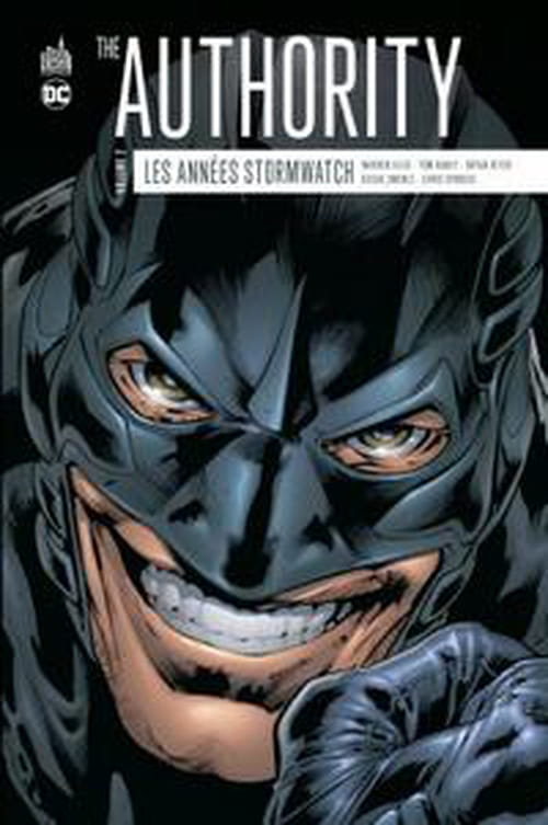 The Authority, volume 2 – Les Années Stormwatch