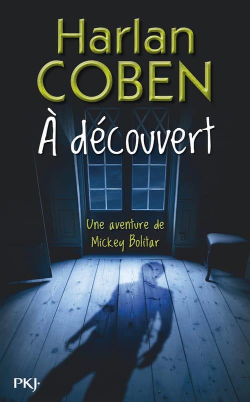 A découvert, le nouveau roman jeunesse d'Harlan Coben
