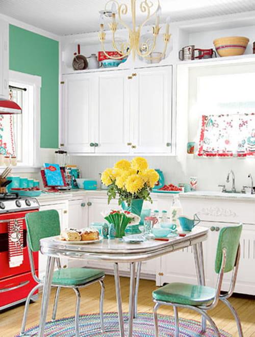 ديكورات المطبخ في موسم الربيع والصيف بألوان السعادة 817566.jpg