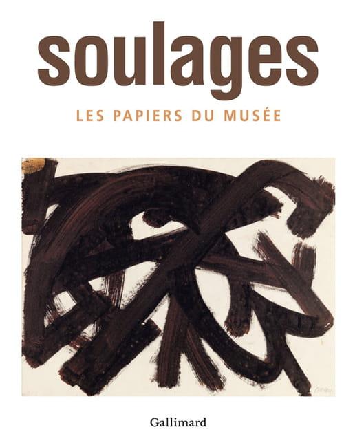 Les papiers du musée Soulages : révélations sur le crépitement lumineux