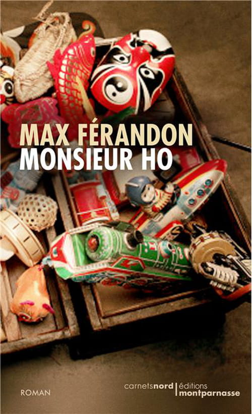 Monsieur Ho ou le grand train du recensement à travers la Chine