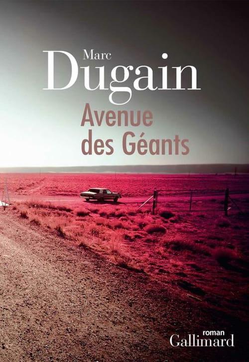 """Marc Dugain, """"Avenue des géants"""" : meurtres et intelligence"""