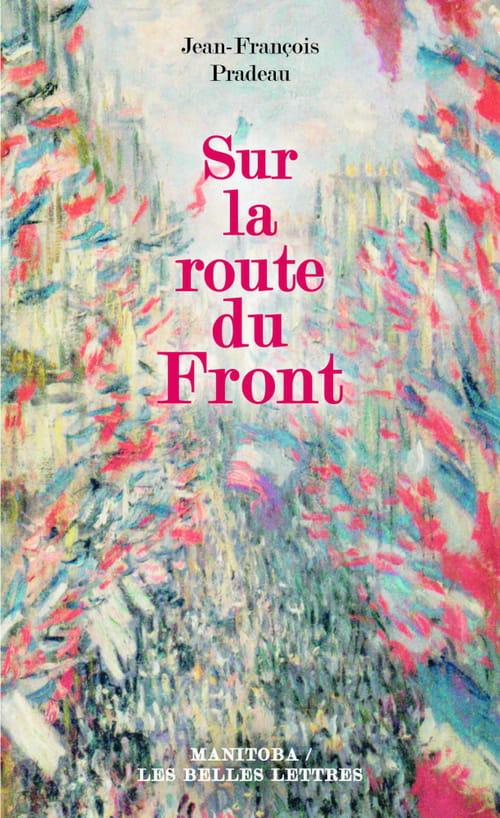 Sur la route du Front