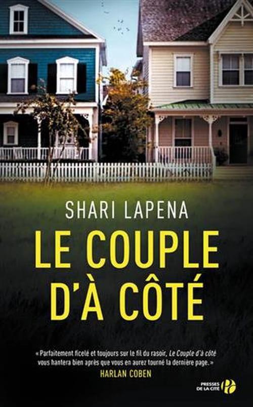 Le couple d'à côté : dans l'apocalypse d'un mariage parfait.