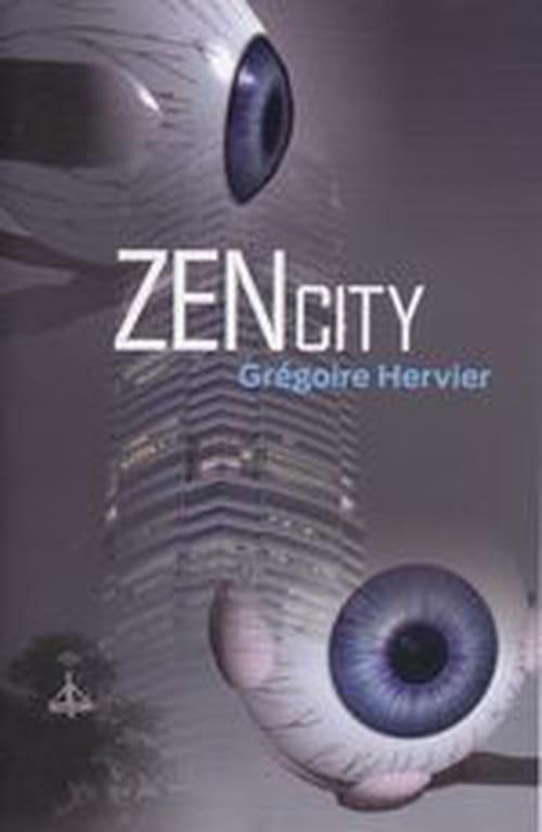 """Bienvenue à """"Zen City"""", le monde parfait du consommateur pavlovien selon Grégoire Hervier"""
