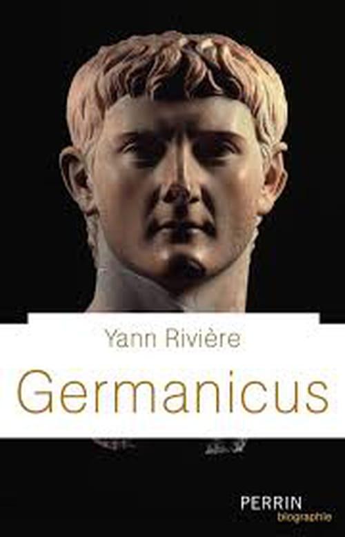 Germanicus, un héritier plein de promesses