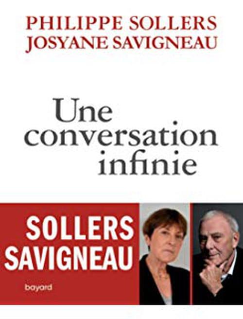 Savigneau-Sollers : je t'aime moi non plus