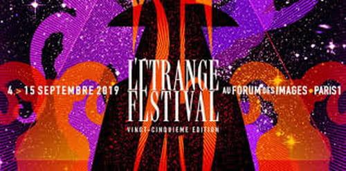 Les films maudits : les 25 ans de l'Etrange Festival