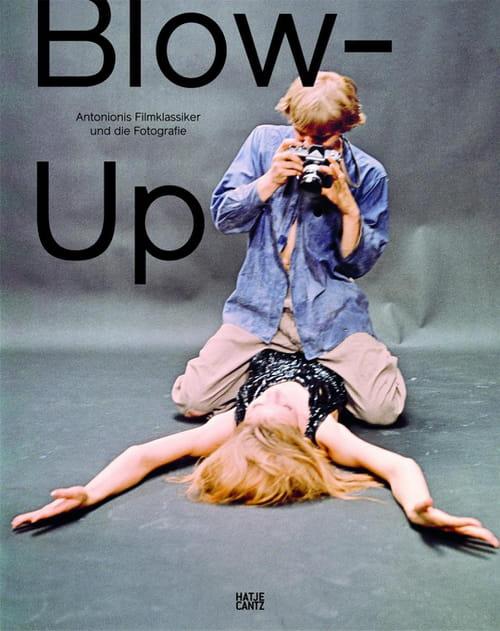 Blow-Up de l'esthétique  filmique à l'éthique du regard