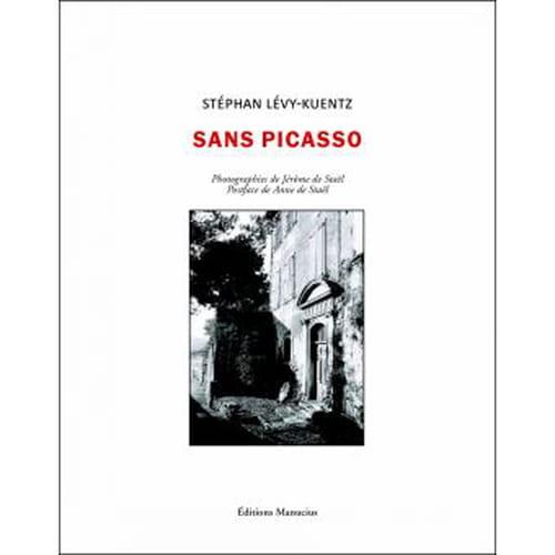 Sans Picasso : la vie d'après de Dora Maar