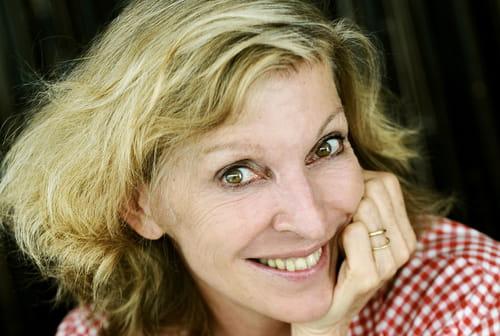 Emmanuelle de Boysson : « Émilie, Blanche et Marquise me ressemblent un peu »