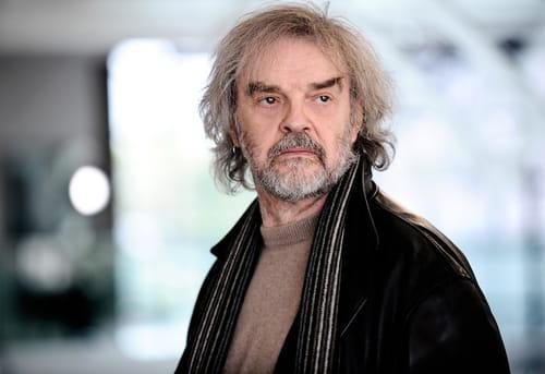 Interview - Pierre Pelot, raconteur d'histoires