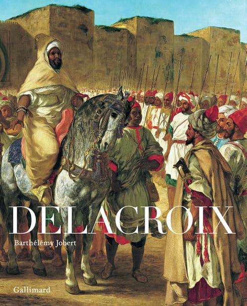Passage obligé au Louvre pour (re)voir Delacroix