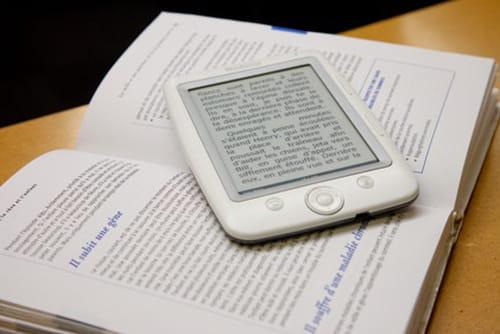Livre numérique : où trouver des ebooks gratuits ?