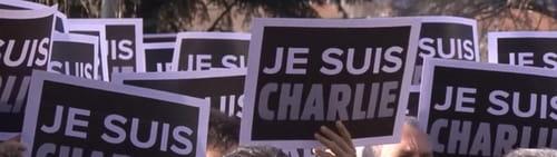 La chronique de Salon de Pierre Pelot : Non, dieu n'est pas grand, mais il s'appelle Charlie