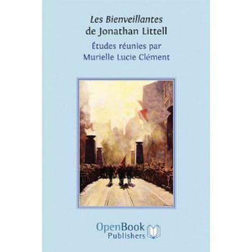 Les Bienveillantes de Jonathan Littell, Open Book Publishers
