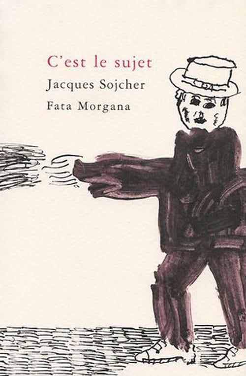 Jacques Sojcher : un peu de soleil dans l'eau froide
