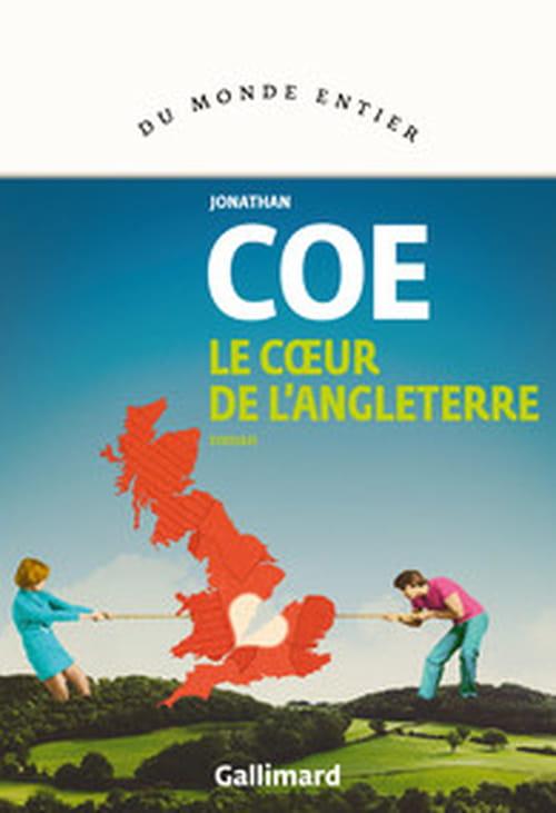 Jonathan Coe : l'Angleterre telle qu'elle est