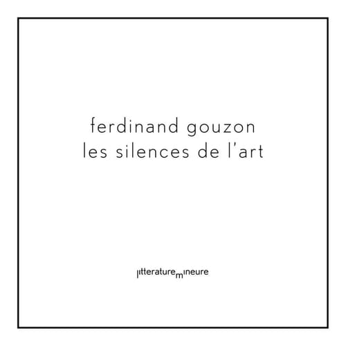 Ferdinand Gouzon : L'Enfer