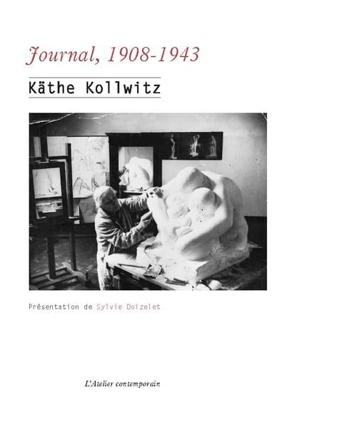Les combats de Käthe Kollwitz