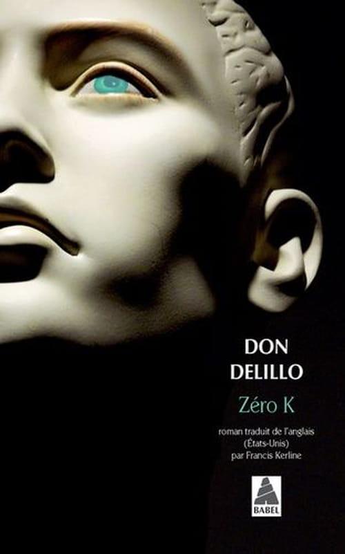 Tuer la mort ou le projet Zéro K