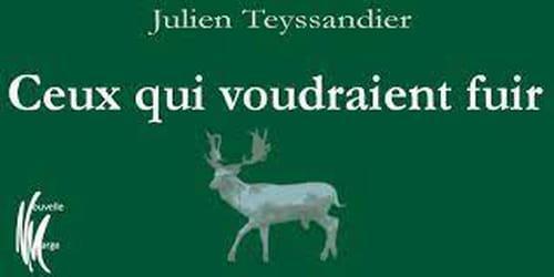 Julien Teyssandier, sauve qui peut