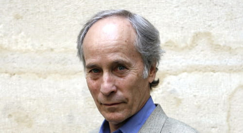 Richard Ford. Extrait de : Canada