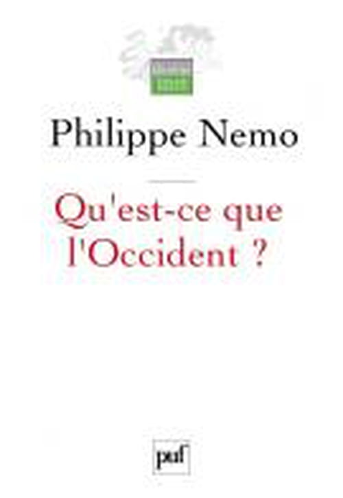 L'Occident selon Nemo