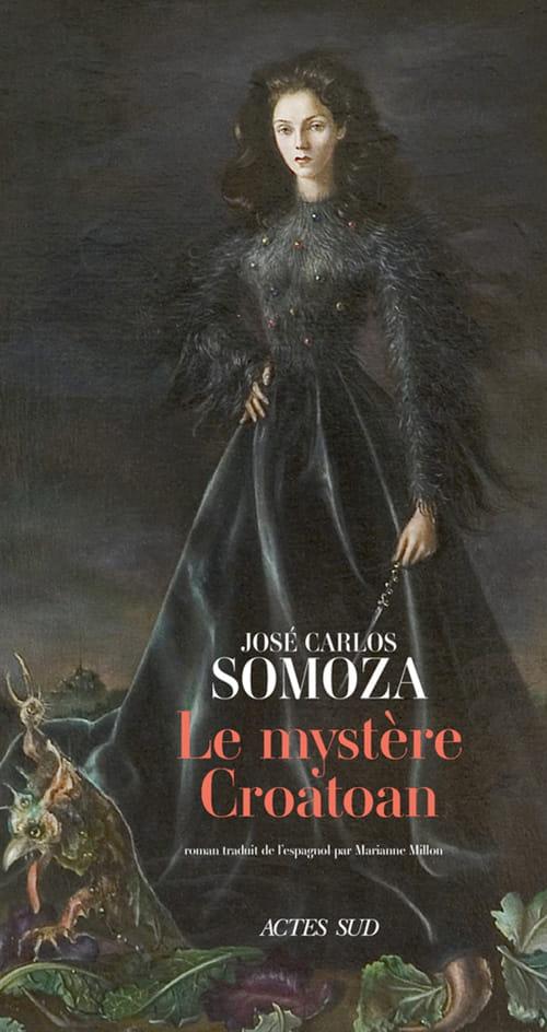 Quand Gaïa s'éveilla ou Le mystère Croatoan selon Somoza
