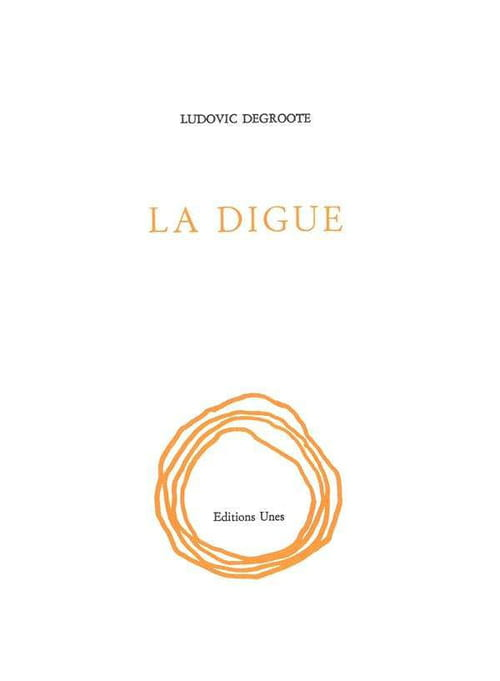 Ludovic Degroote : marche forcée