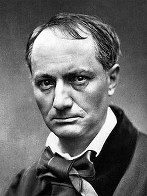 Charles Baudelaire : Biographie