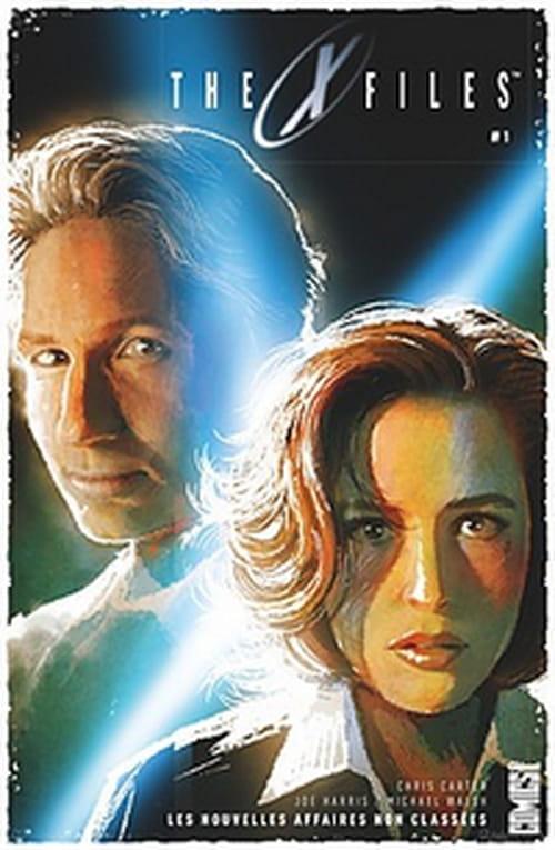 The X-Files, tome 1 - Les nouvelles affaires non classées