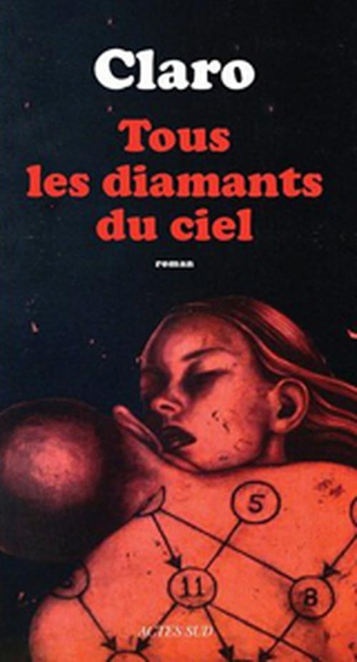 Avec Tous les diamants du ciel, Claro met en lumière Pont-Saint-Esprit, la CIA et la drogue !