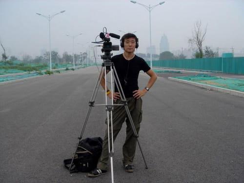 Zhao Liang : l'être, la ville, le monde
