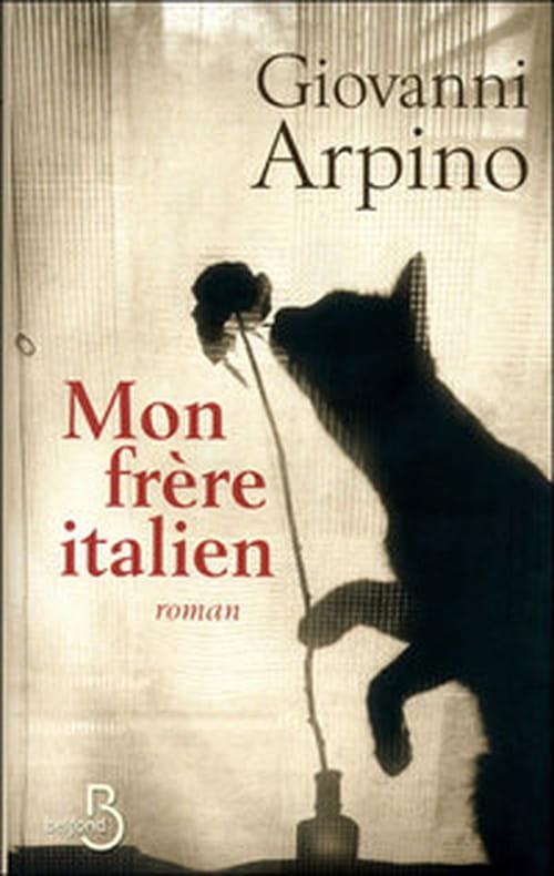 Mon frère italien, itinéraire de deux vieillards perdus dans leur époque par Giovanni Arpino