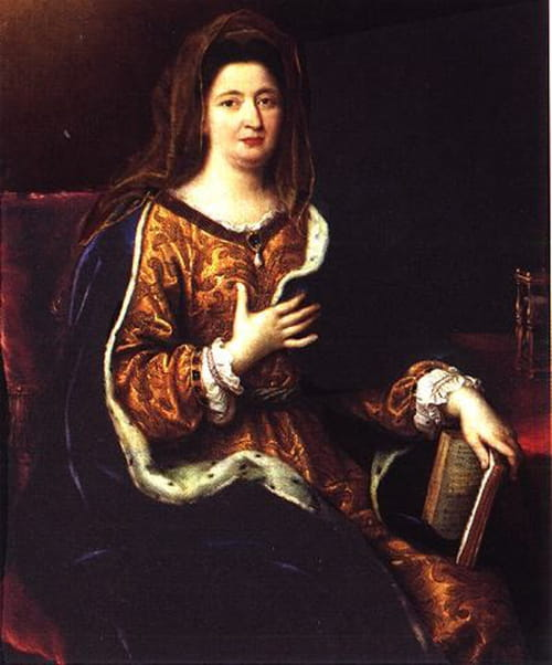 Madame de Maintenon : Biographie