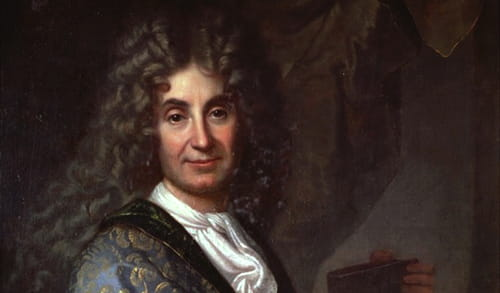 Nicolas Boileau : Biographie