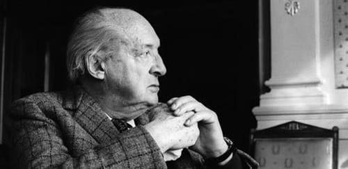 Nabokov : Biographie