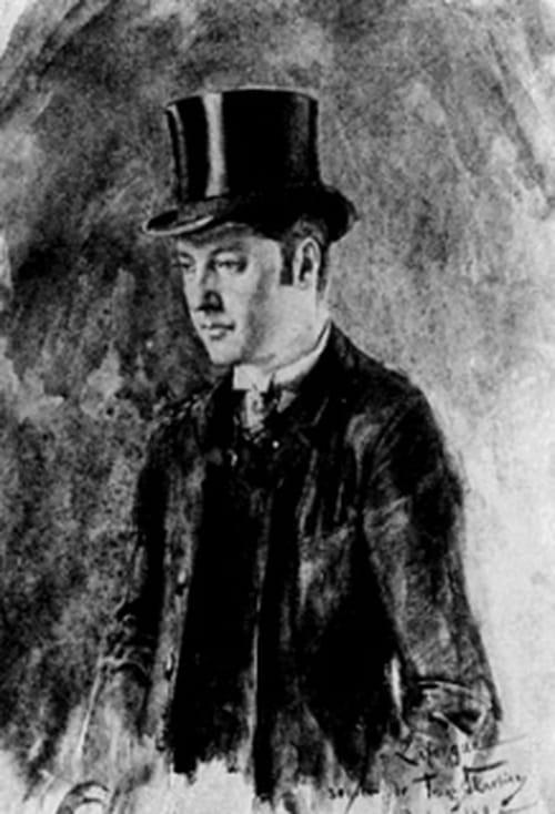 Éphéméride - 16 août 1860: Naissance de Jules Laforgue