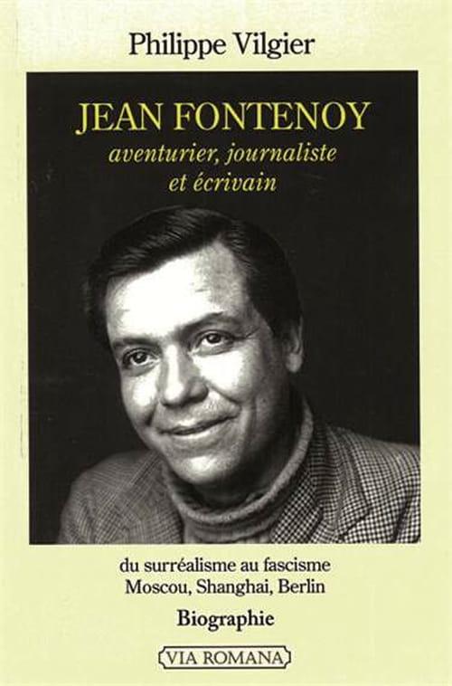 """Le """"Jean Fontenoy"""" de Philippe Vilgier"""