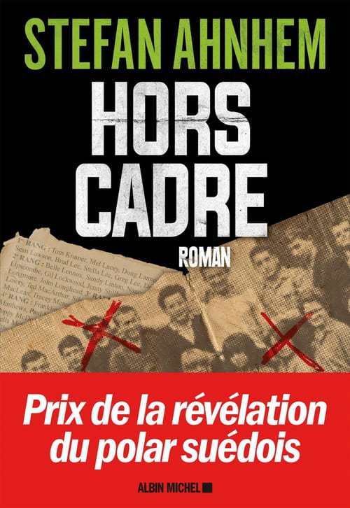 "Stefan Arnhem, ""Hors cadre"""