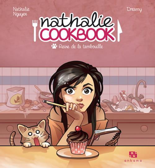 Dreamy, illustratrice du Nathalie cookbook