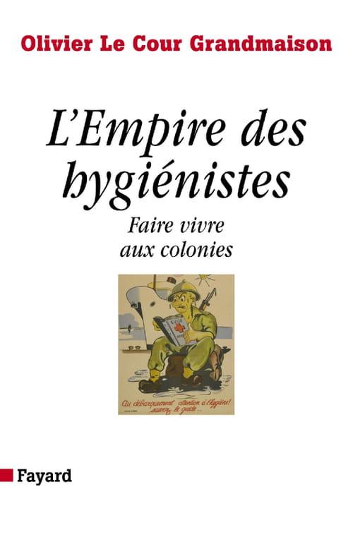 Olivier Le Cour Grandmaison: Cancer du Tropique...