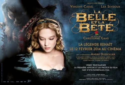La Belle et la Bête version Christophe Gans - entretien
