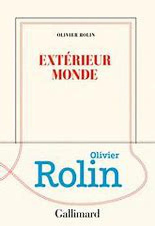 Olivier Rolin : leçons des choses