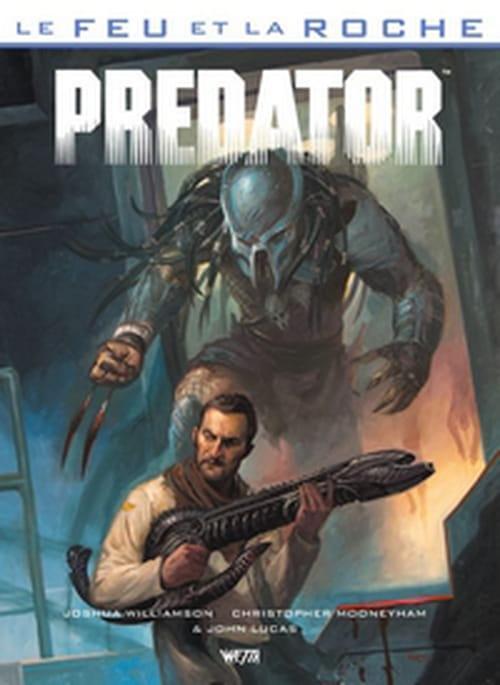 Le Feu et la roche, tome 3 - Predator