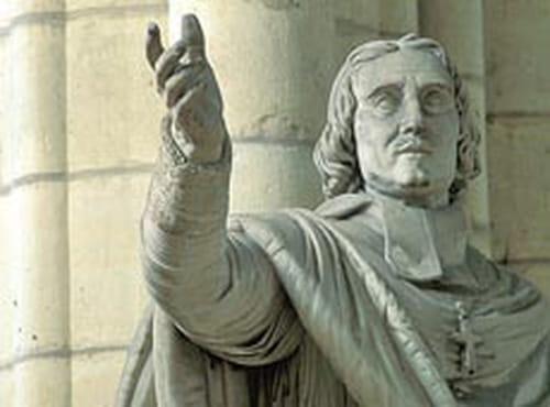 12 avril 1704 : décès de Bossuet