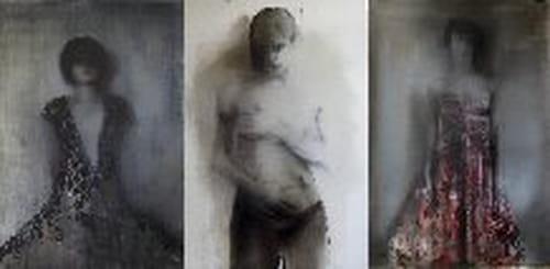 Jacqueline Devreux : Limbes d'un corps qui se cherche